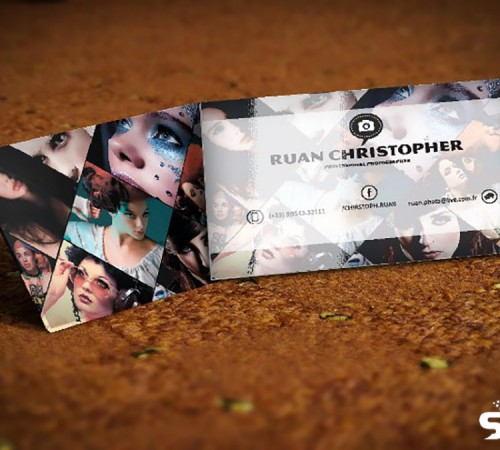 Ruan Christopher