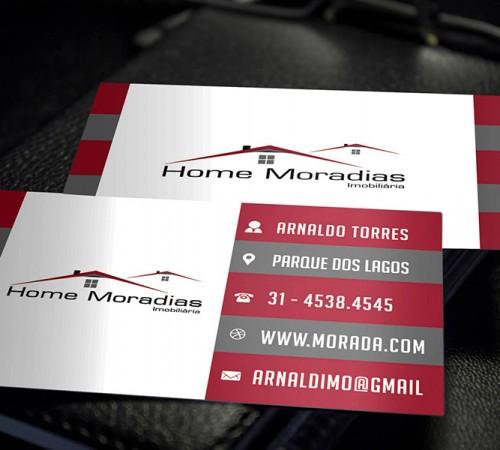 Home Moradias