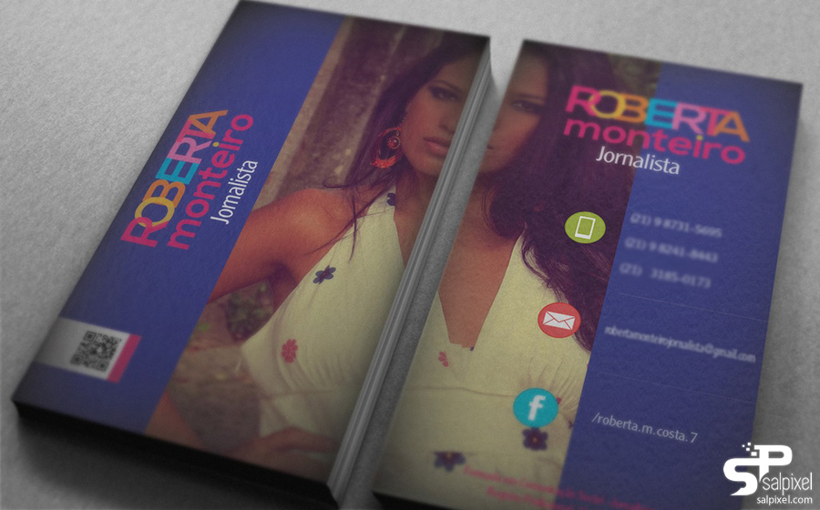 Roberta Monteiro