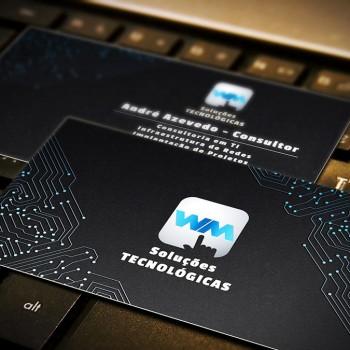 WM Soluções Tecnológicas