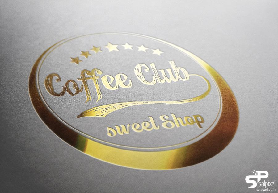 Coffe Club - Sweet Shop